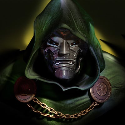Dope pope zdrdoom by dp