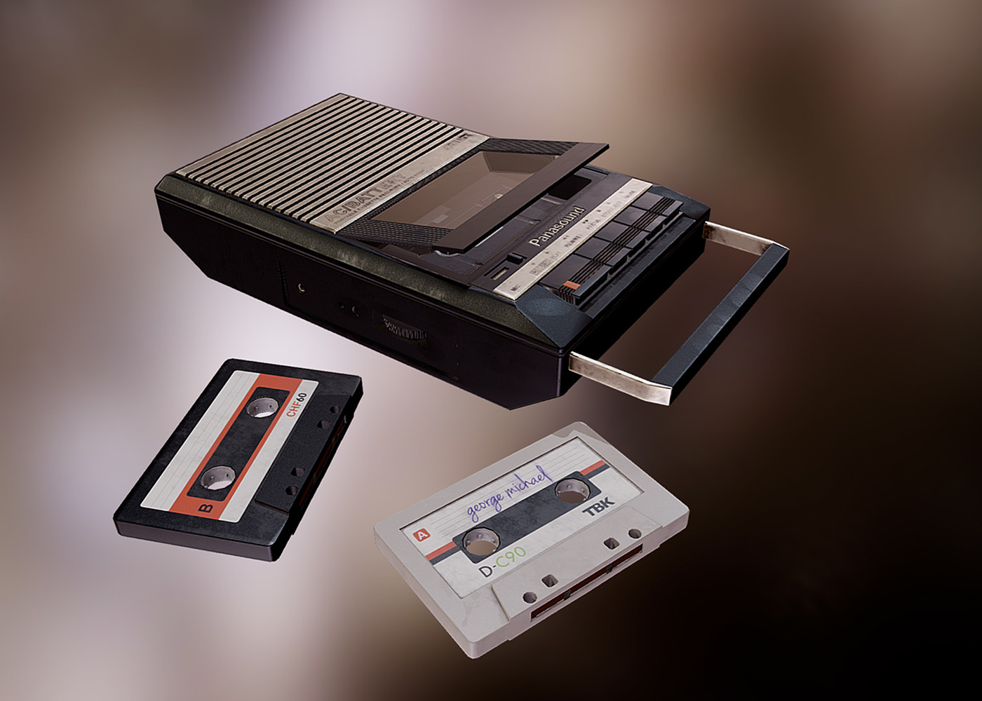 Mine yilmaz ulas cassetteplayer1