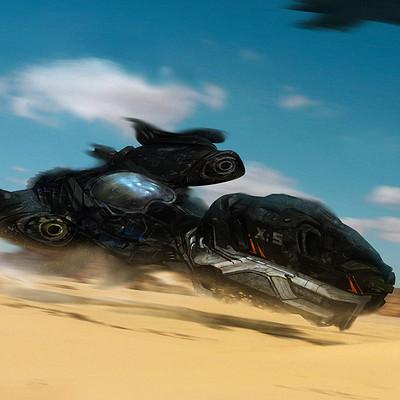 Adnan ali spaceship3 final