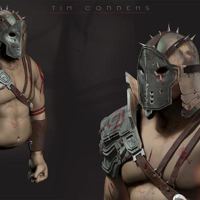 Tim coddens finalrender