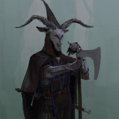 Ville valtteri kinnunen satanic warrioras