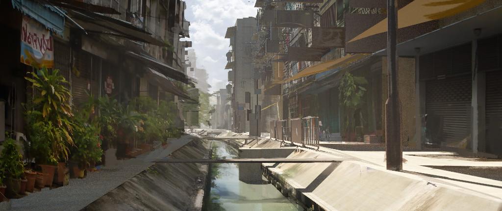 Julien gauthier alley 01 2