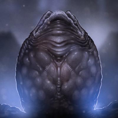 Adam milicevic alien egg final
