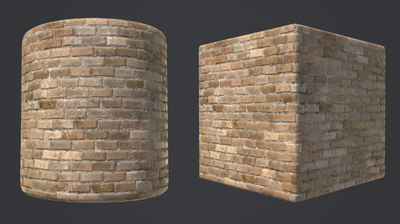 Ole midthun old bricks 4