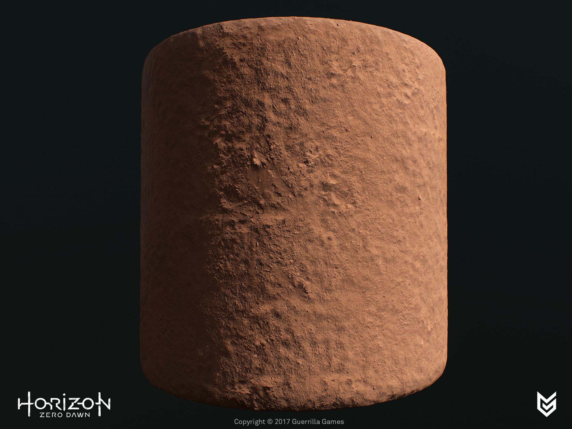 Stefan groenewoud soil sand