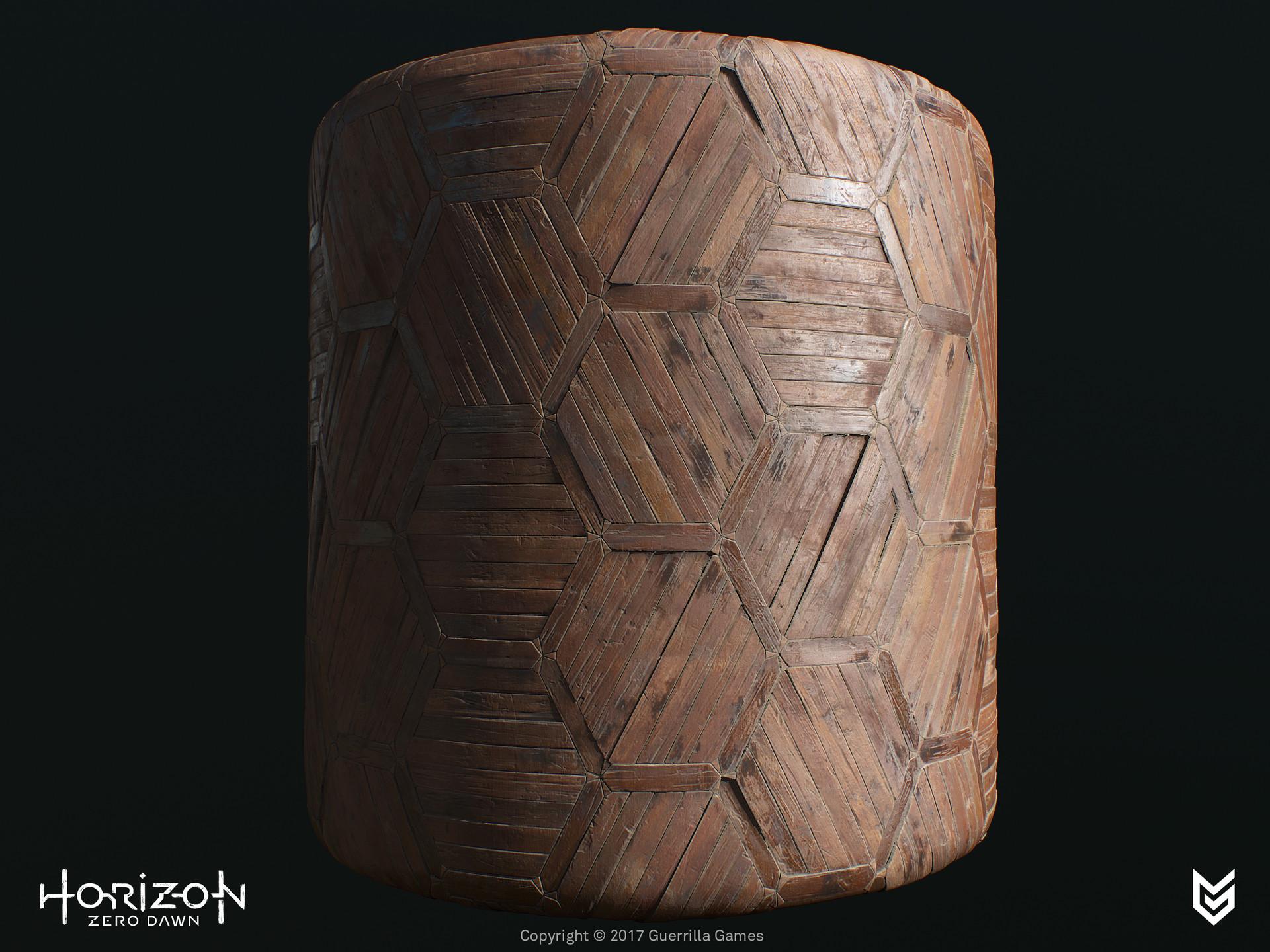 Stefan groenewoud wood floor 01