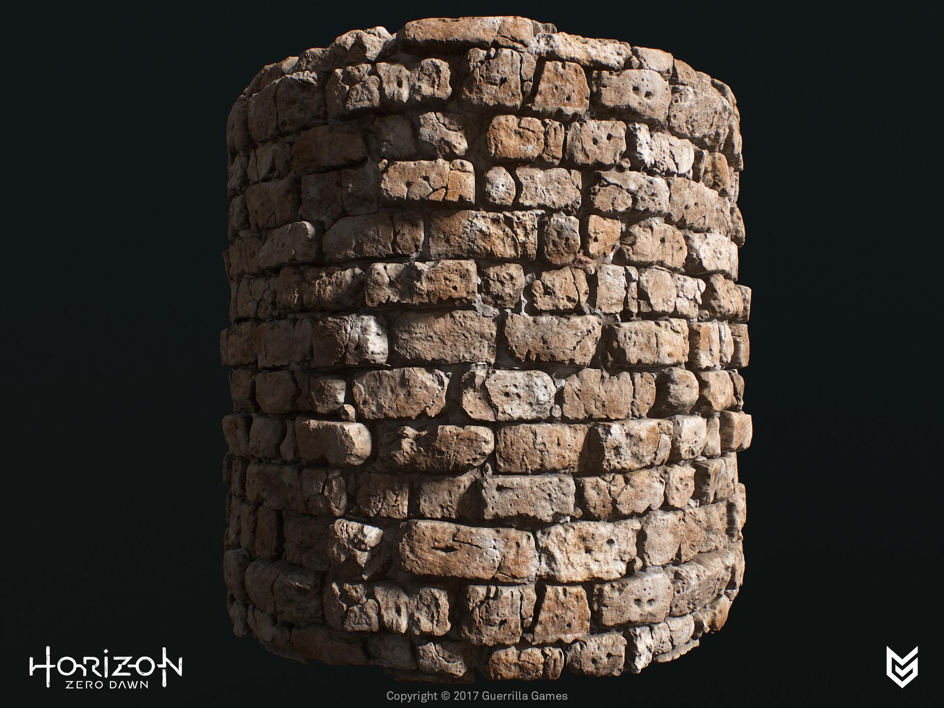 Stefan groenewoud plaster wall 05