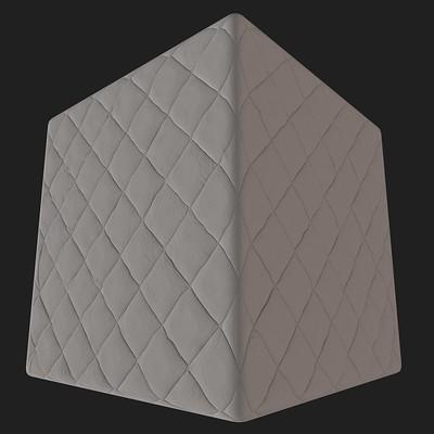 James ray fabric3