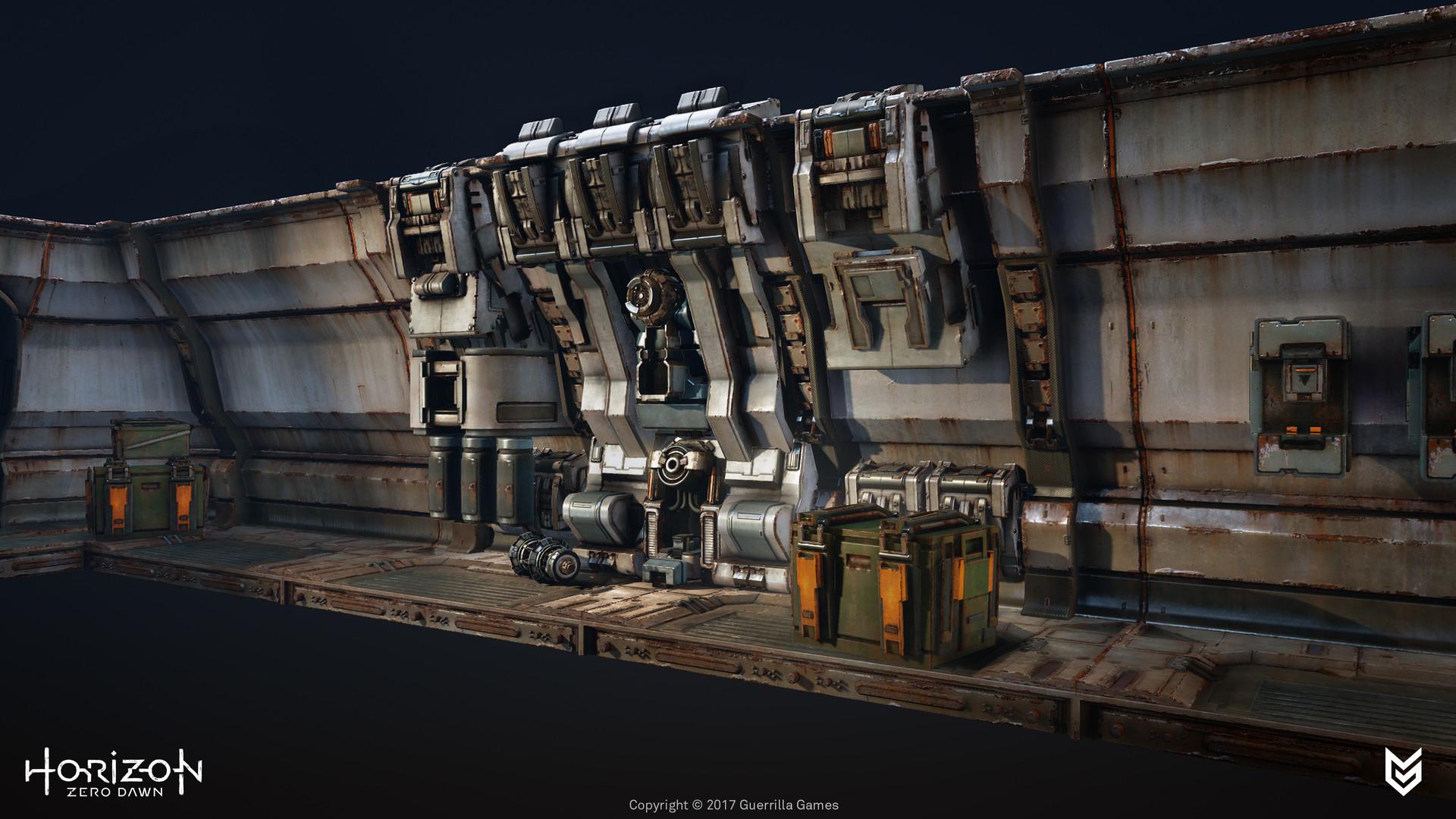 Stefan groenewoud bunker assets