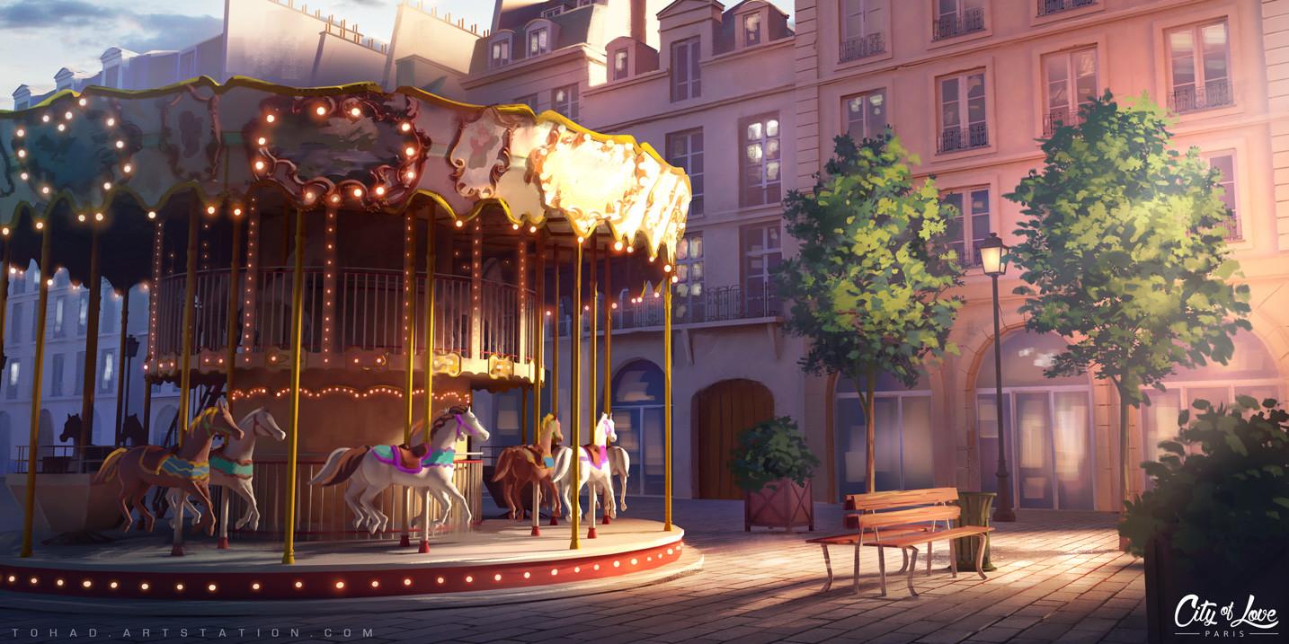 Carrousel