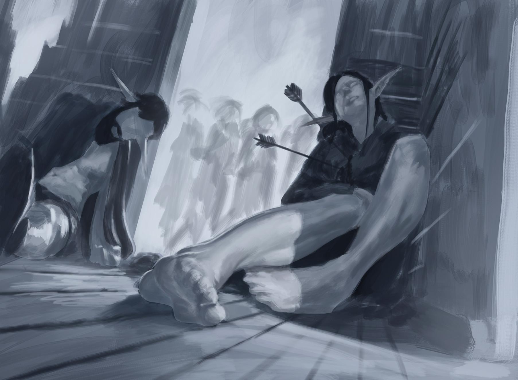Orjan ruttenborg svendsen sketch