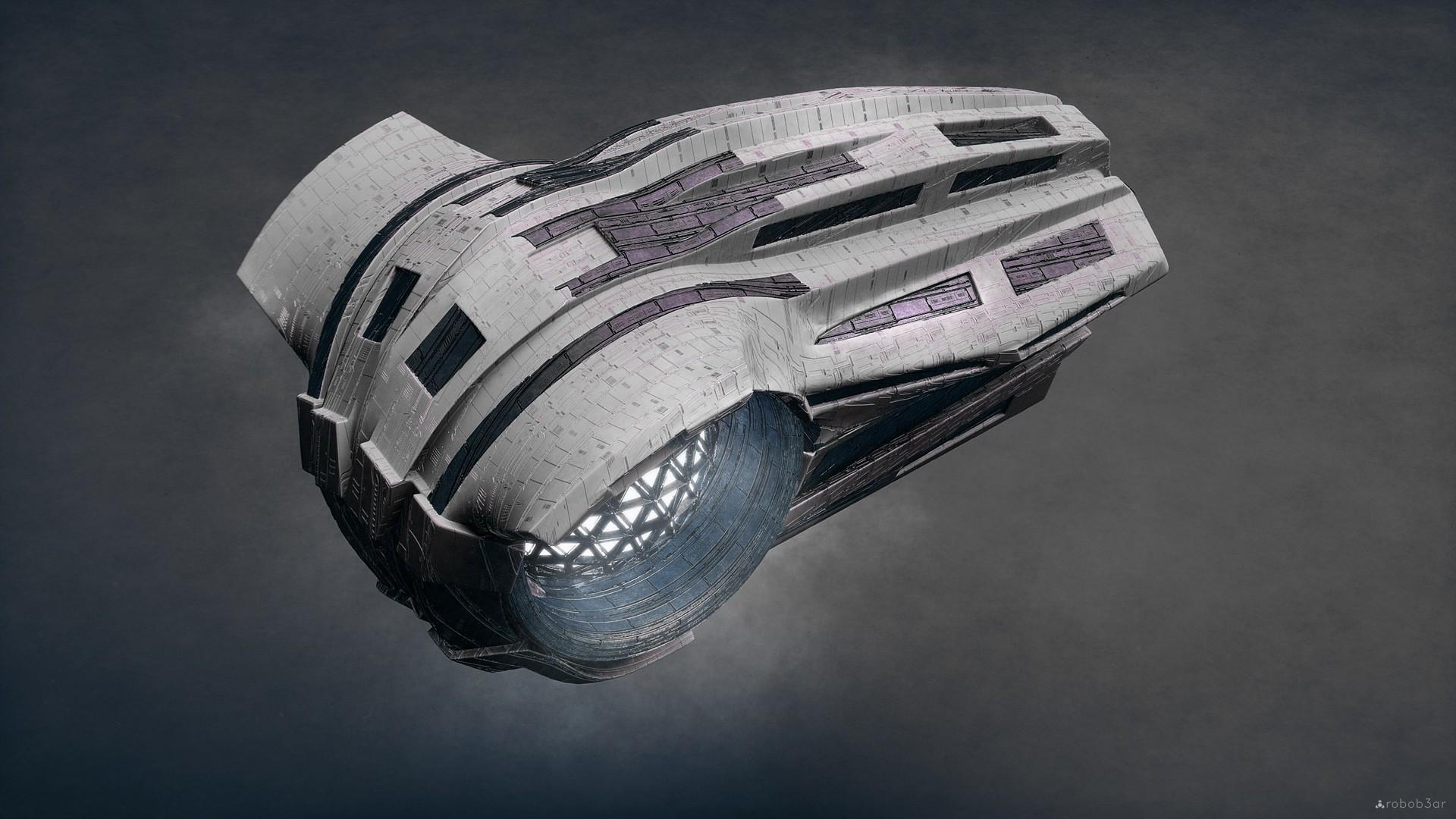 Kresimir jelusic robob3ar 463 190117 ship white ps custom