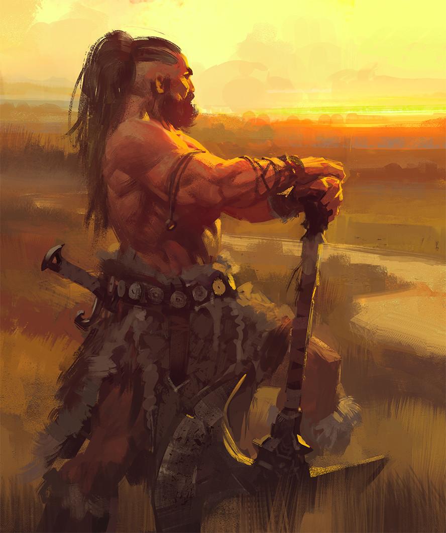 Daryl mandryk wildlands