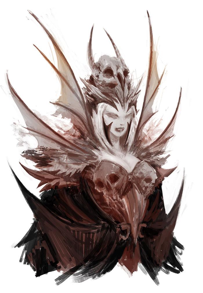 Alexandre chaudret kr vampire knight01 f