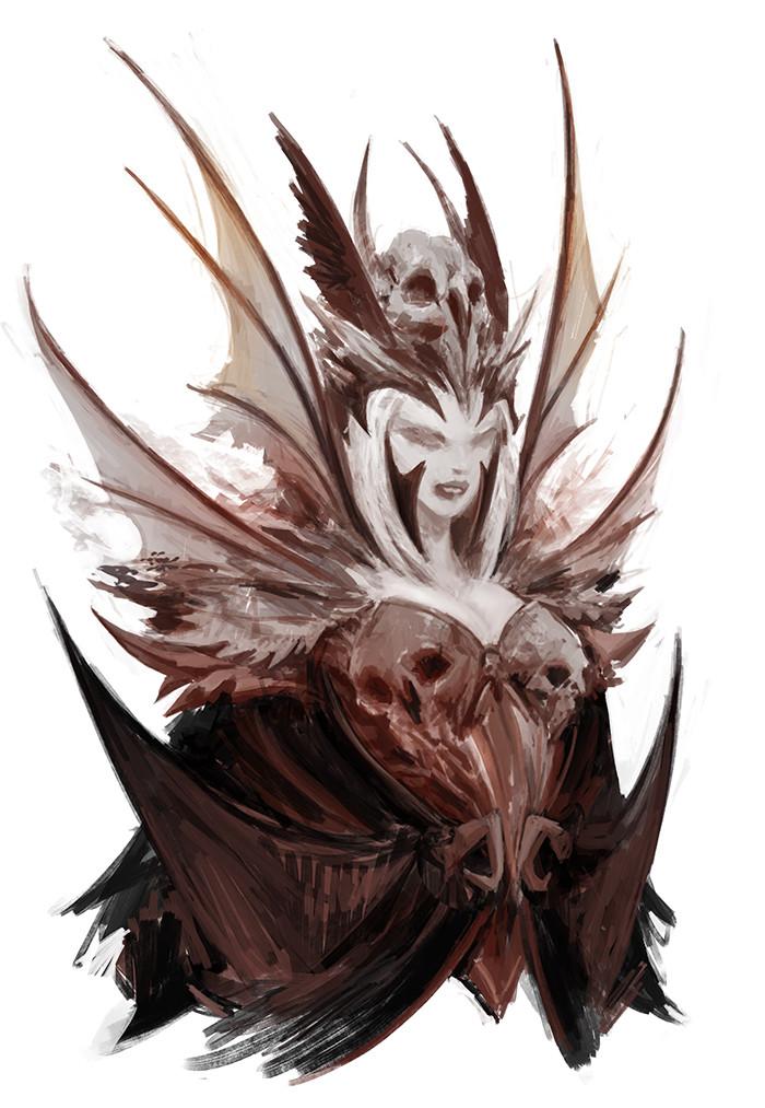 Alexandre chaudret kr vampire knight01 g