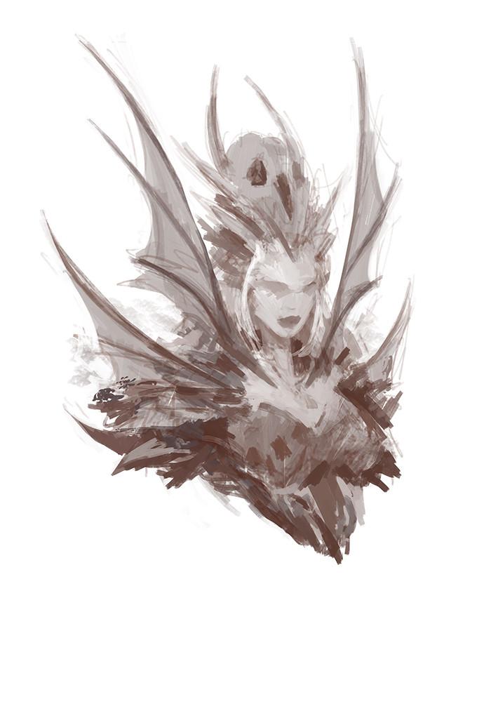 Alexandre chaudret kr vampire knight01 c