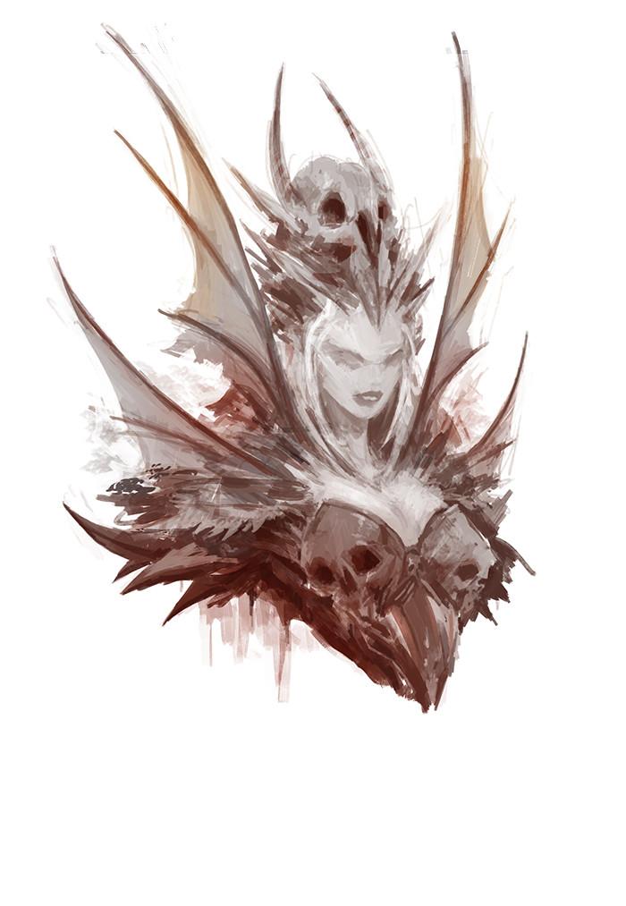 Alexandre chaudret kr vampire knight01 d