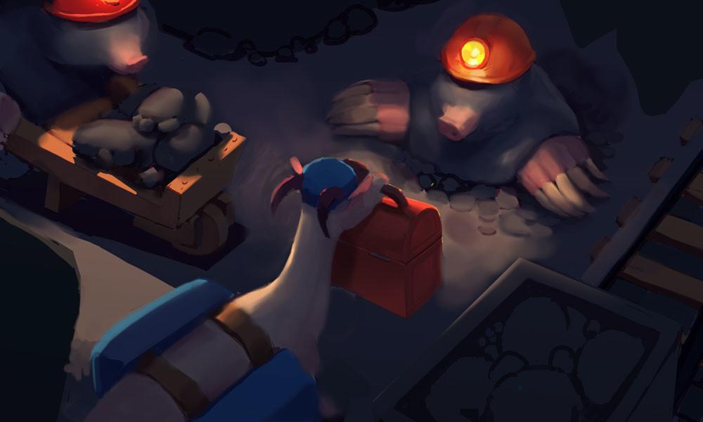 Devin platts miners