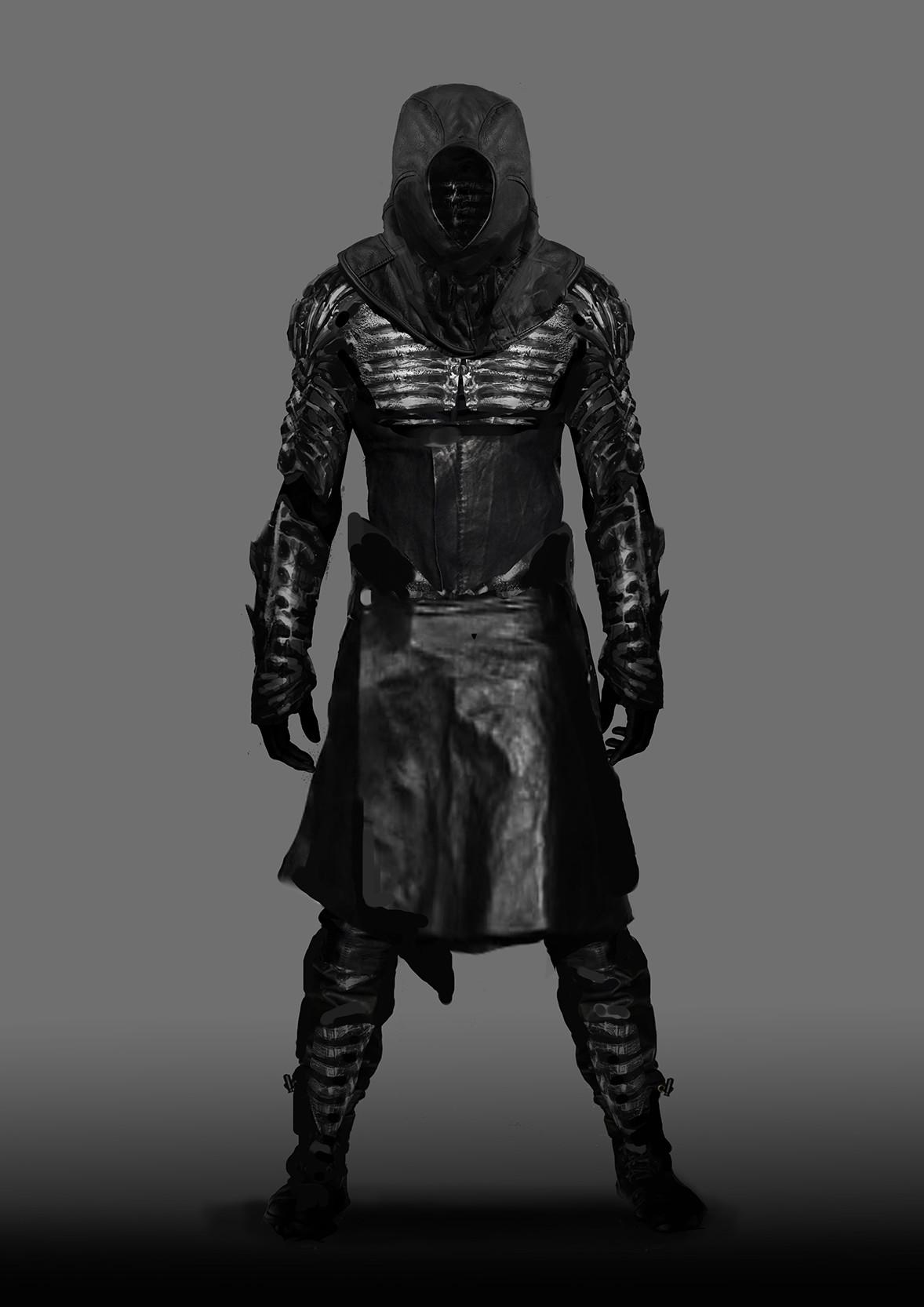 Andrei riabovitchev armor v036