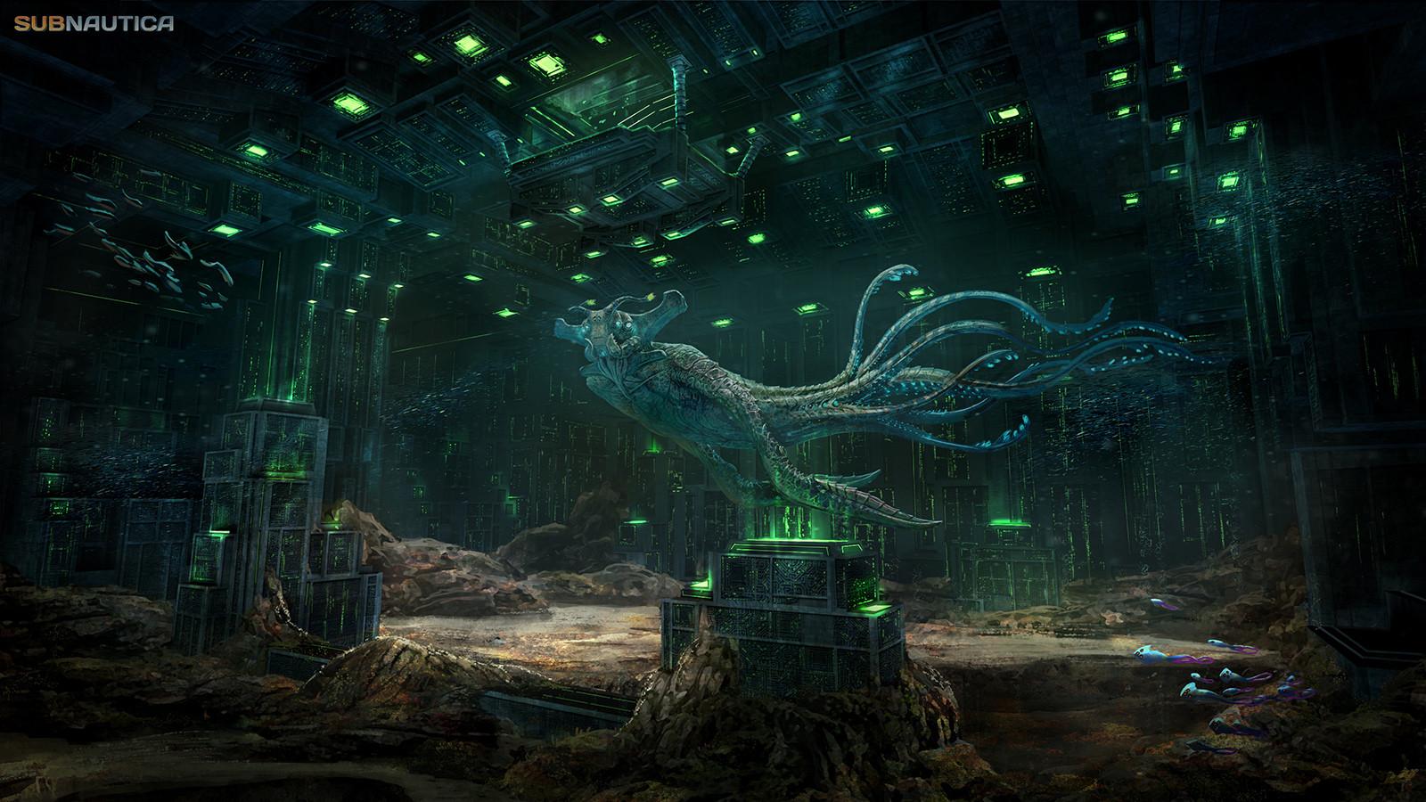 Pat presley prisonint aquarium updated lo