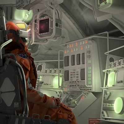 Ben harrison 01 cockpit