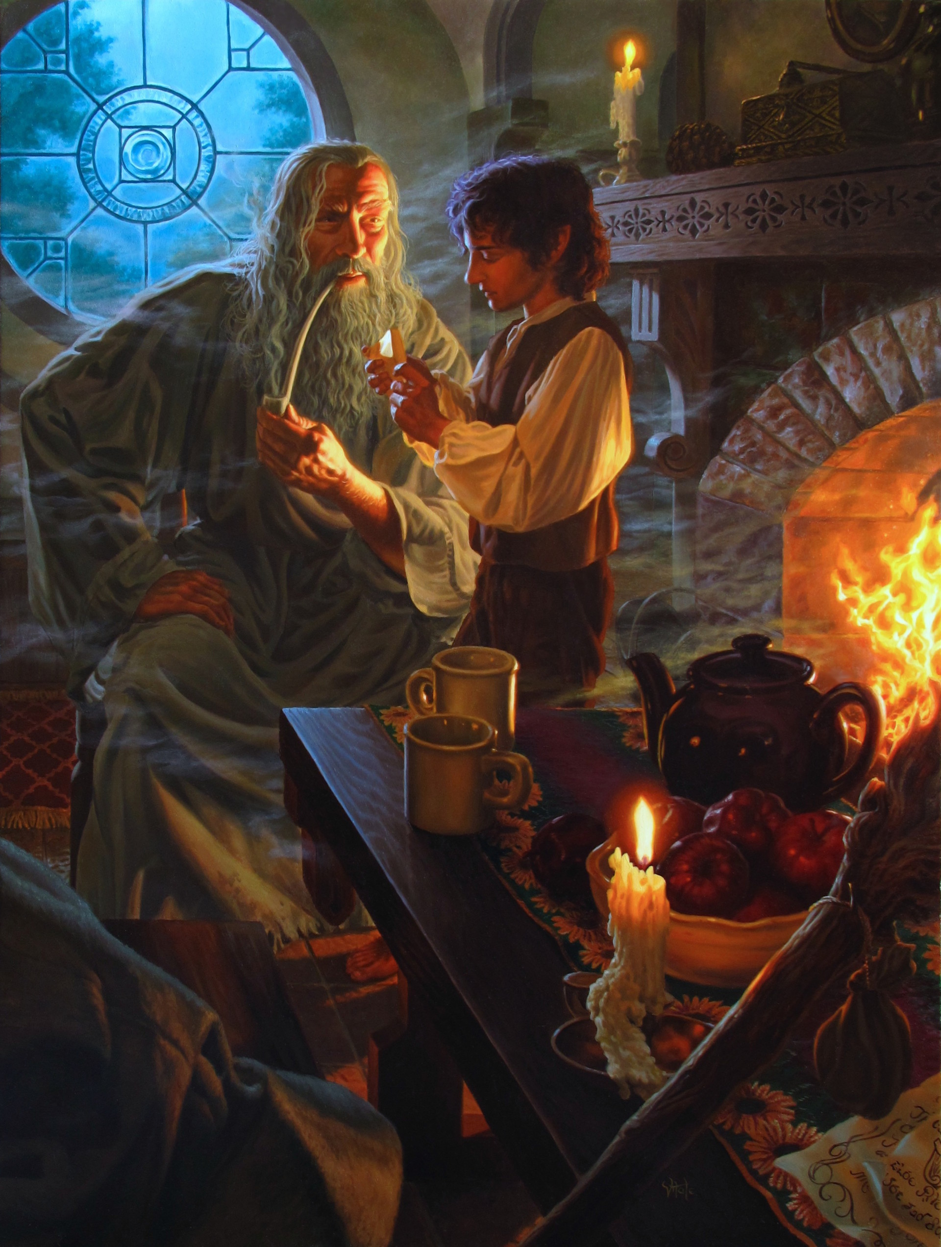 Raoul vitale the inheritance