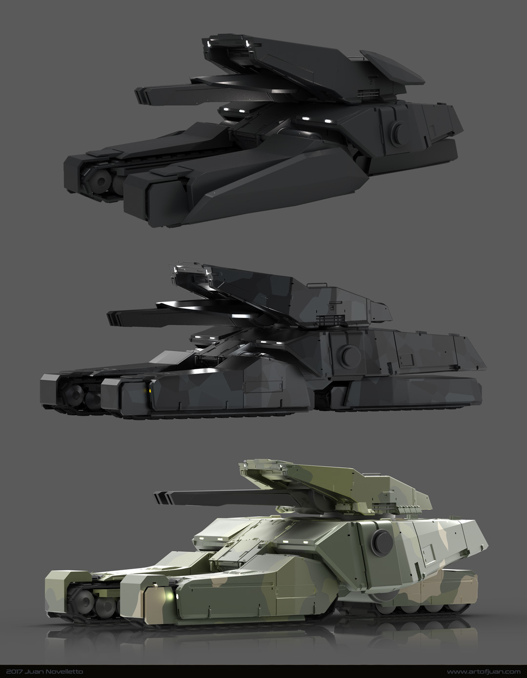 Juan novelletto tank06 earlyversion