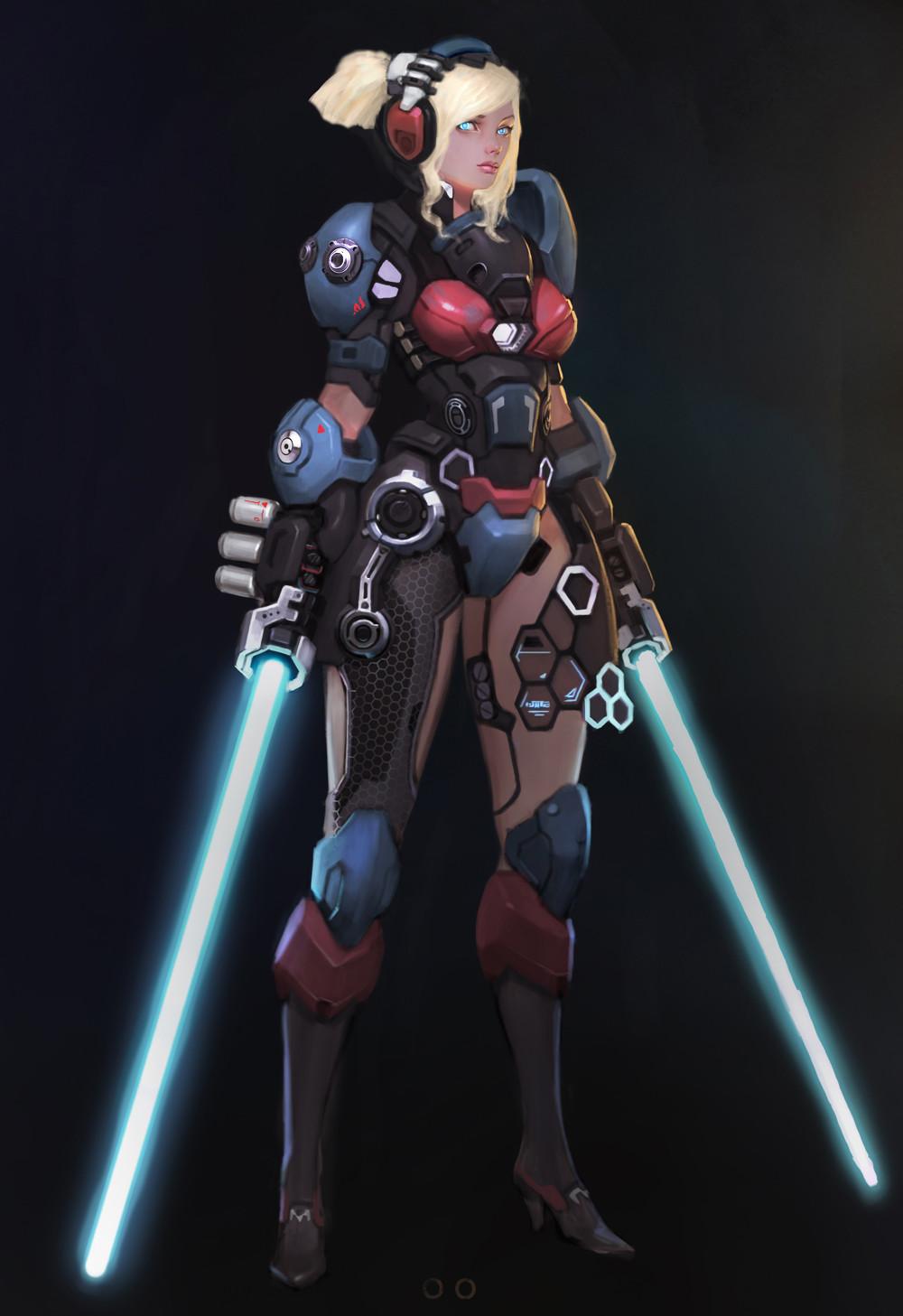 Joo cyborg02 s