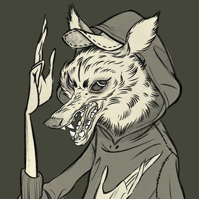 Dusko bjeljac wolfdance