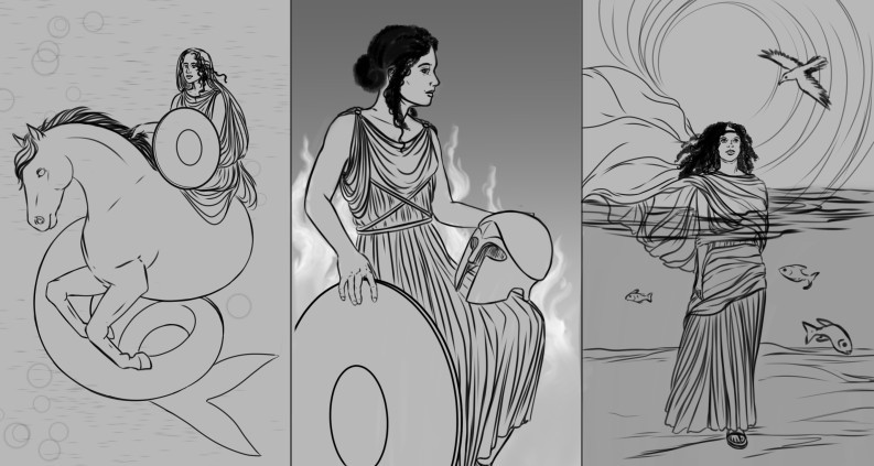 Grace palmer thetis roughs