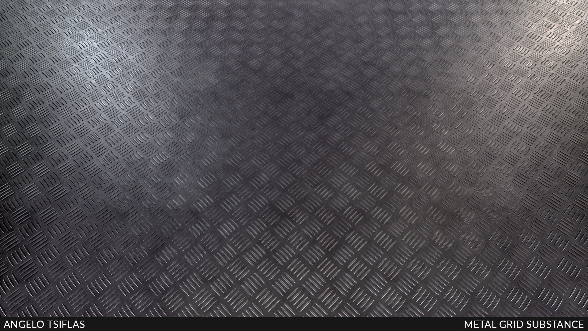 Angelo tsiflas metalgrid full background