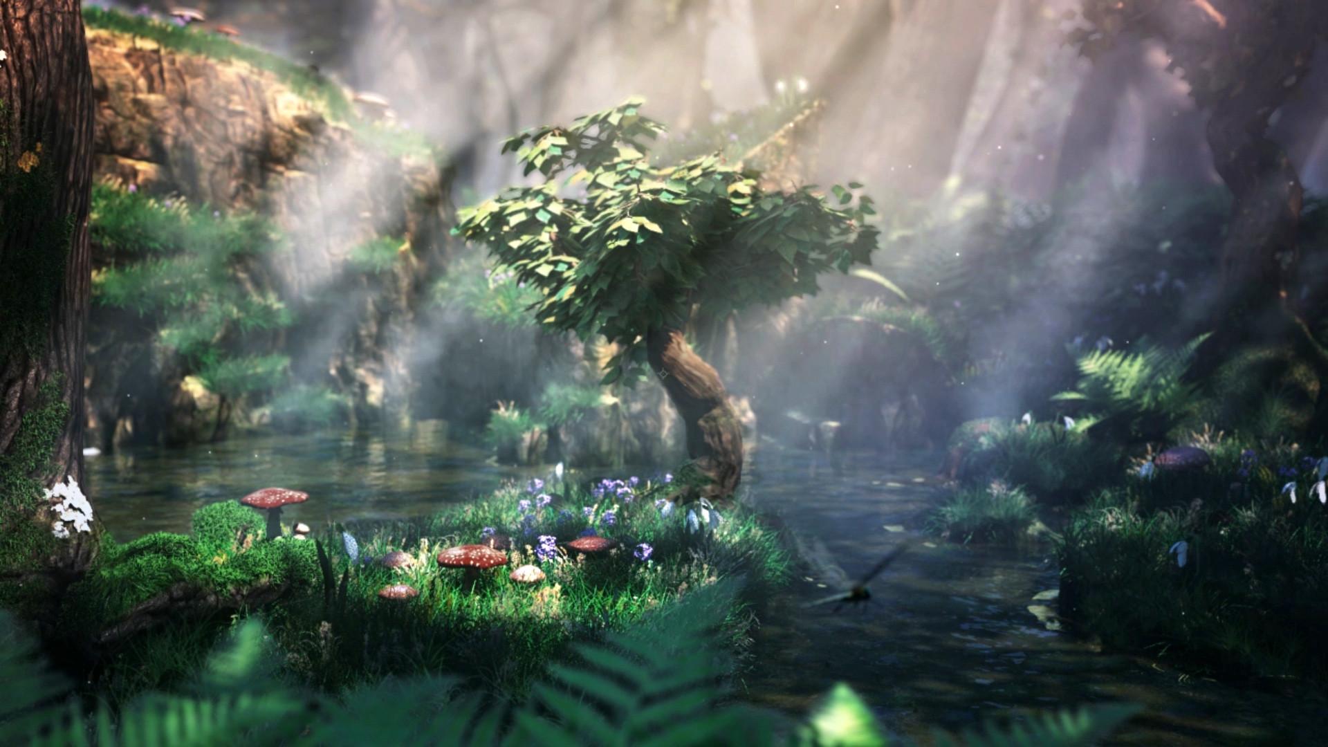 Thomas veyrat sleeping forest103