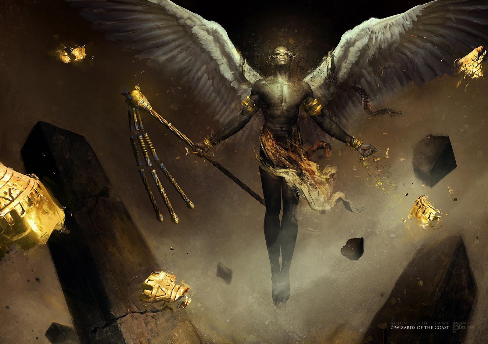 Bastien lecouffe deharme desolation angel web