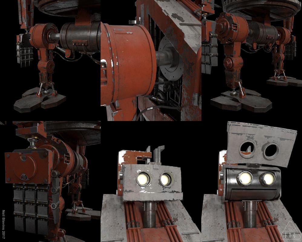 Neil blevins inc the robot 14 textured details1