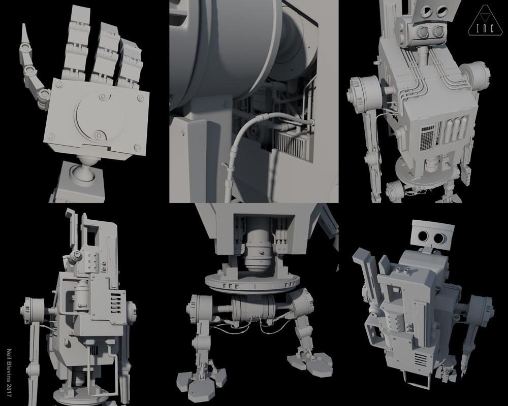 Neil blevins inc the robot 14 smooth details2