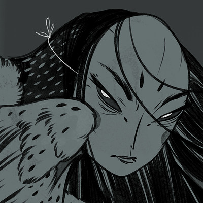 Dusko bjeljac harpy