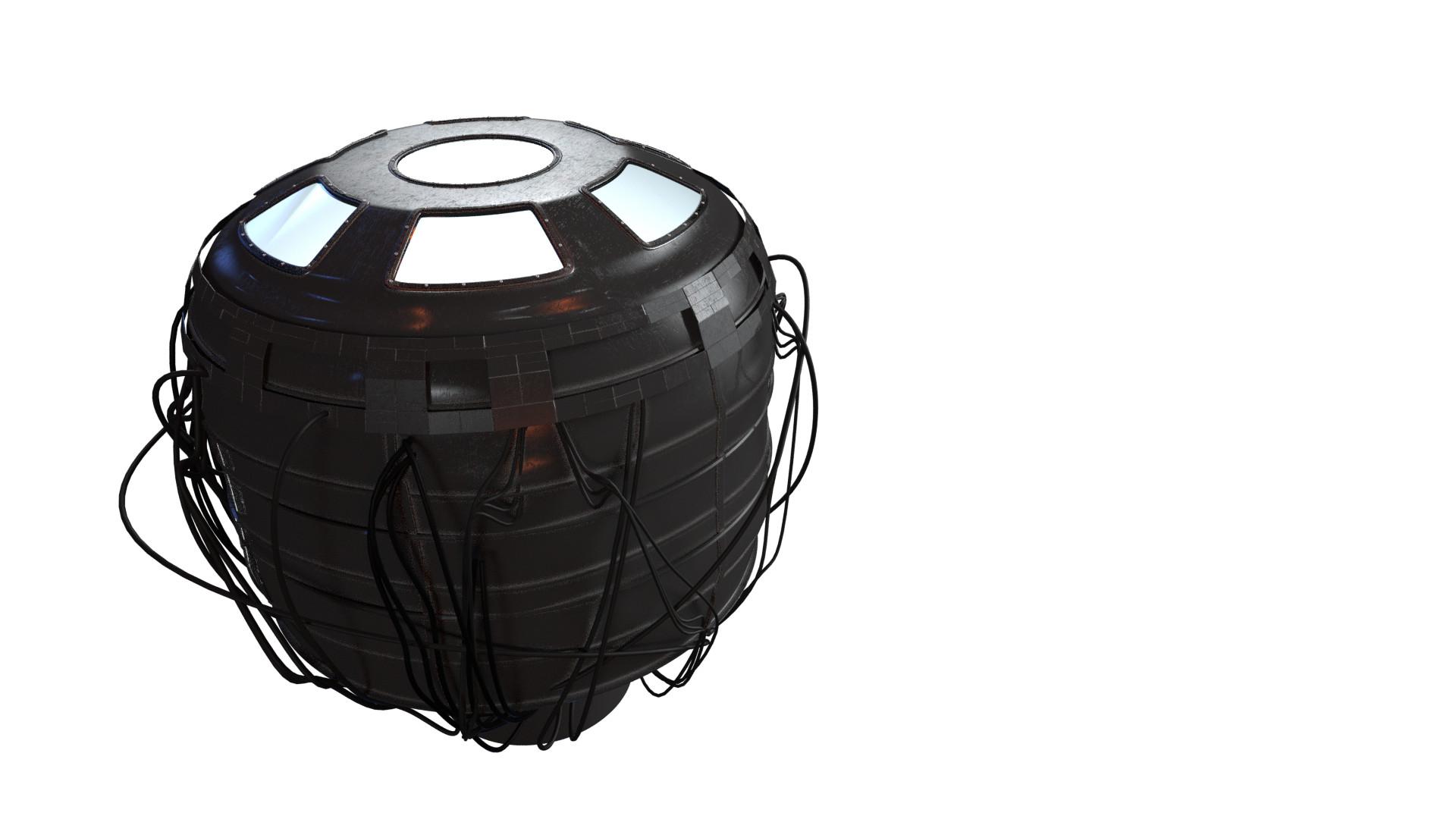 Kresimir jelusic robob3ar 7