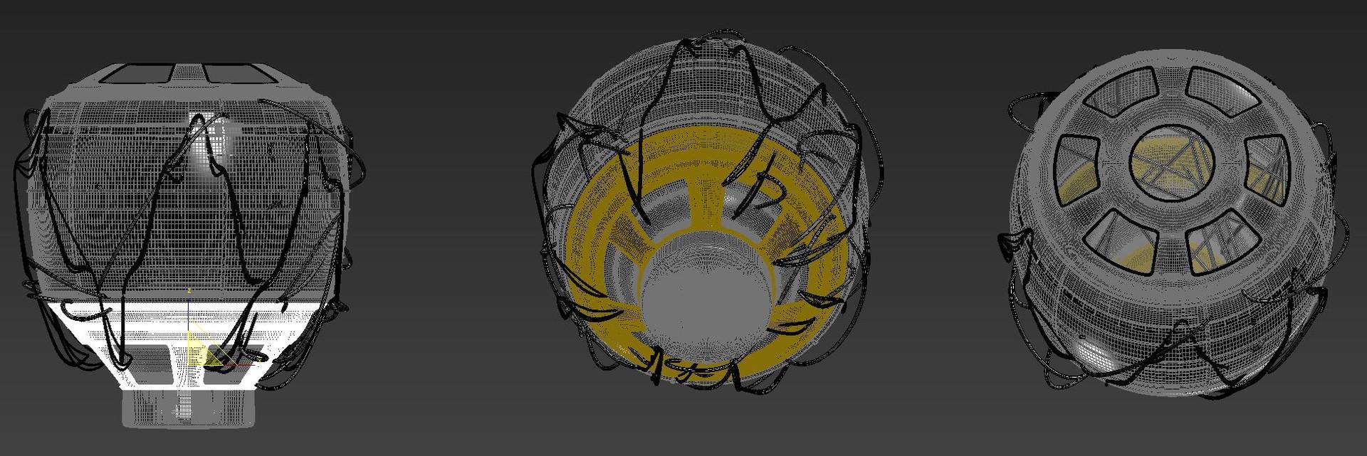 Kresimir jelusic robob3ar capture