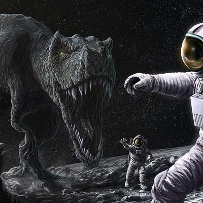 Marc dufosset jurassic moon 150dpi rvb