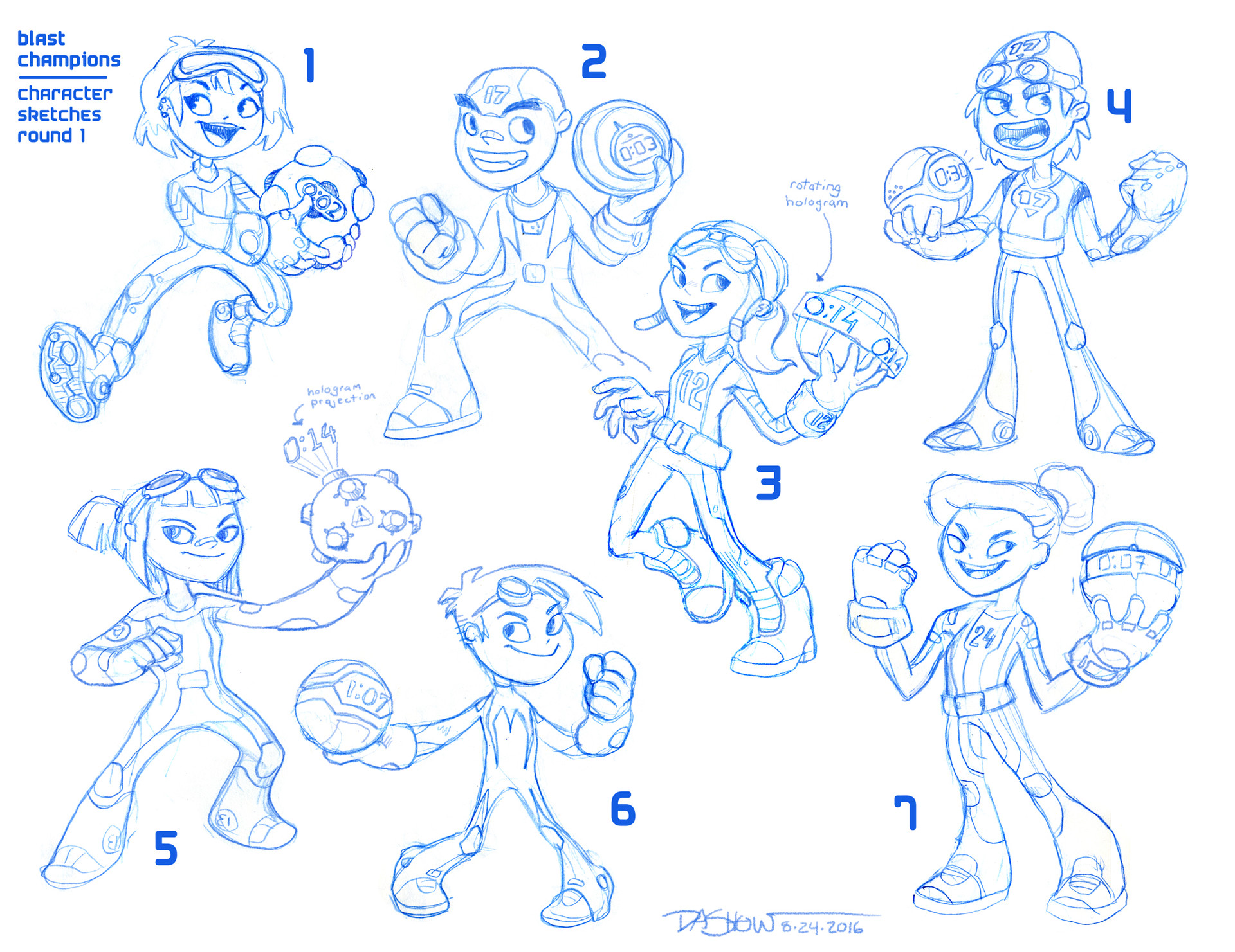 Michael dashow bc character sketches 01