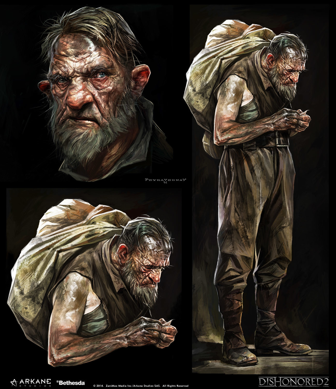 Cedric peyravernay 03 beggars01