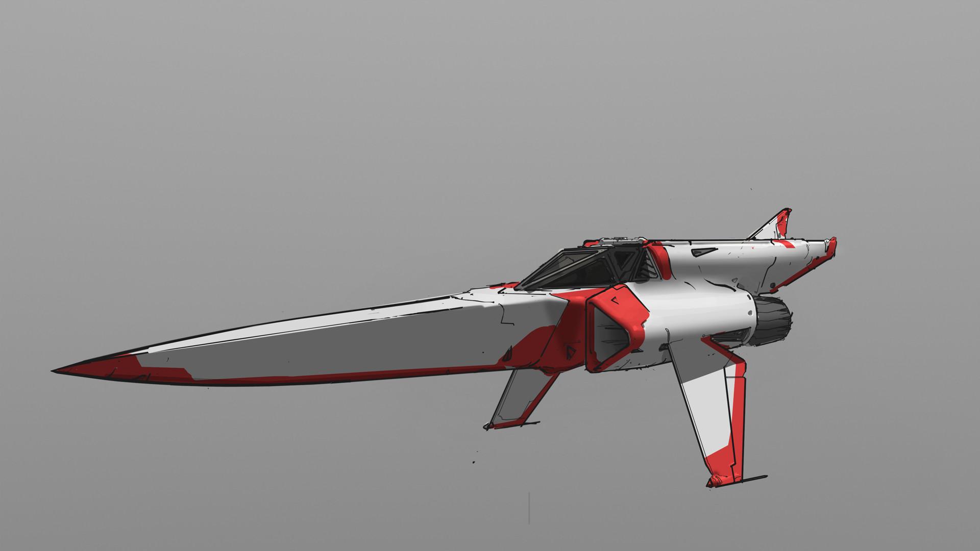 German casado fraga asl spaceship 012 v004 c
