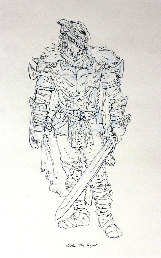 I'm a proud viking batman