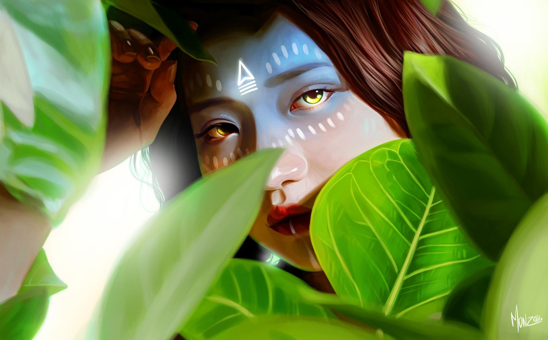 Marta fernandes frame1 concept