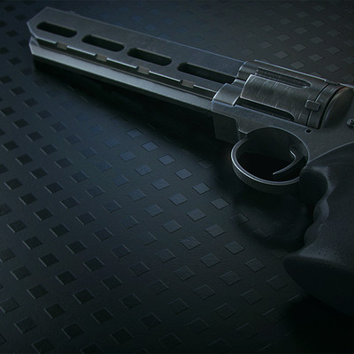 Ste flack kellogg s pistol01