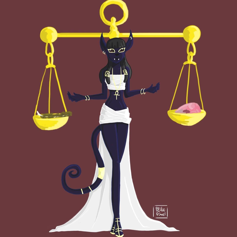 Laureen francois 06 egyptian god