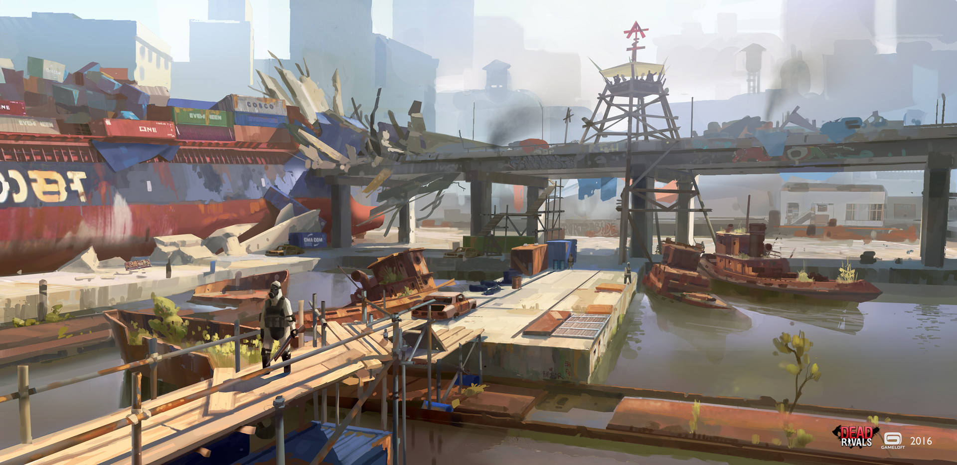 Adrien girod dw env ship graveyard 05c artstation