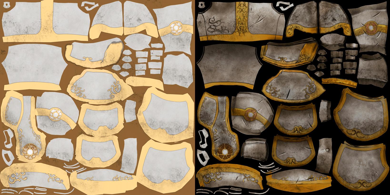 Daniel s rodrigues kina textures 002
