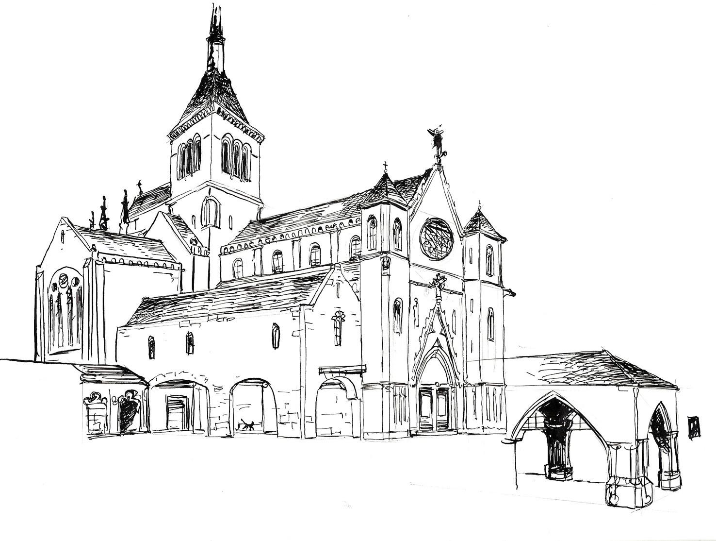 Yannick corboz msm abbaye1 s2