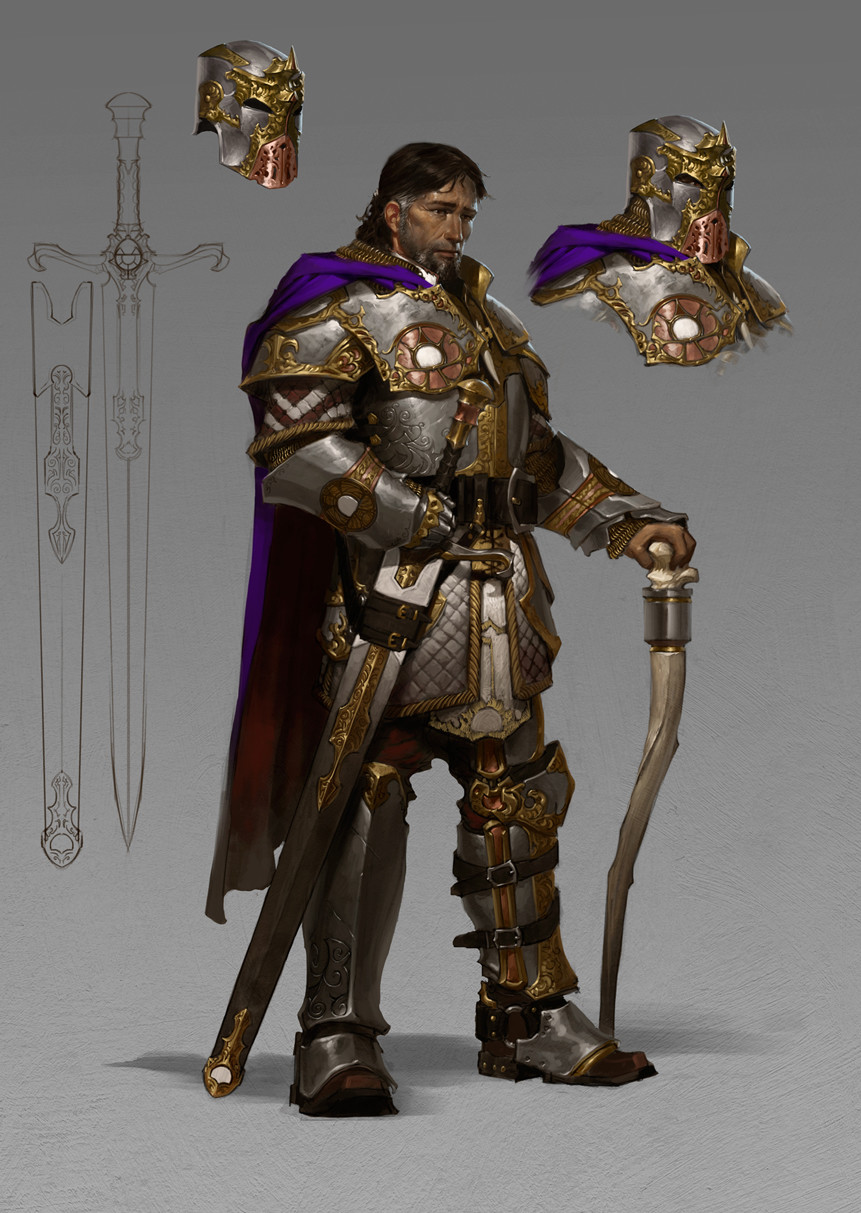 Daniel s rodrigues isteval concept by tyler jacobson